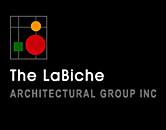 Labiche Architect Web Design